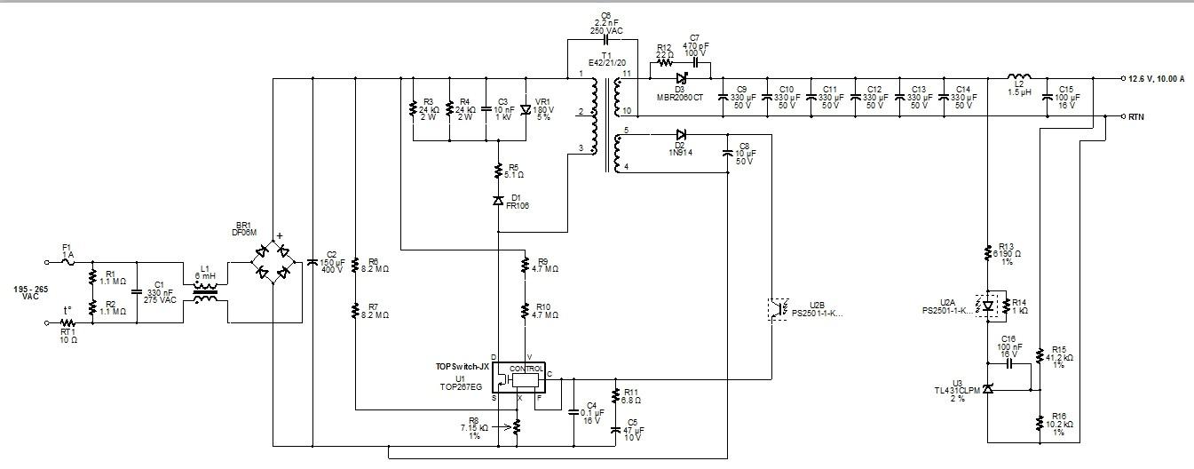 gy6摩托车交流充电器接线图