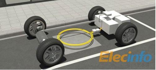 【原创】关于无线电能传输装置的制作-如何改善传输距离和降低传输