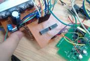 STM8S完成正弦波逆变器DIY