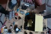 电动车充电器改电压!!!