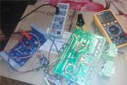 最简单组装12V/24V——1500W正弦波逆变器