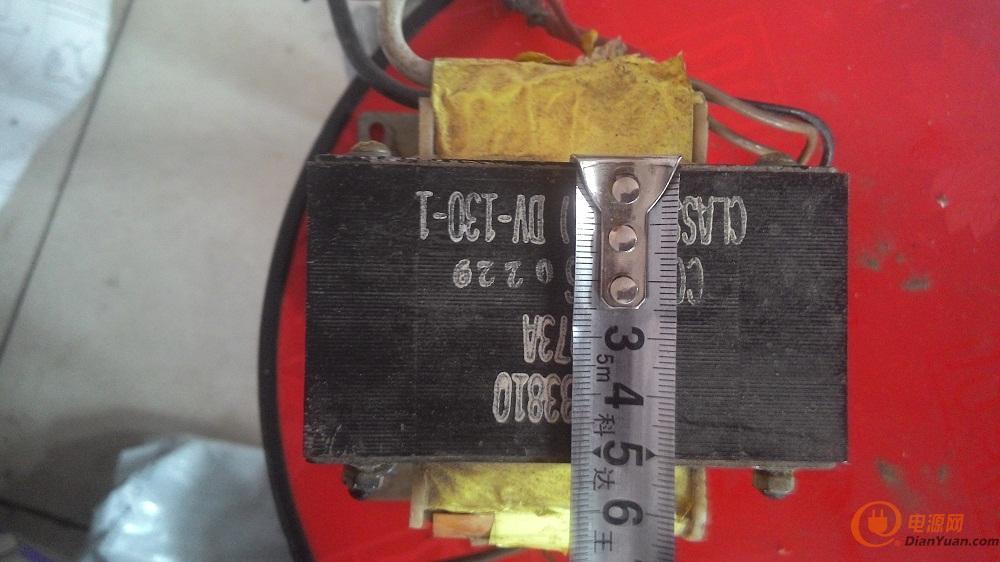 1000vaups拆机变压器 22024伏