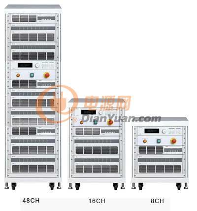 此系统适用于各式二次电池与超级电容模组测试与验证