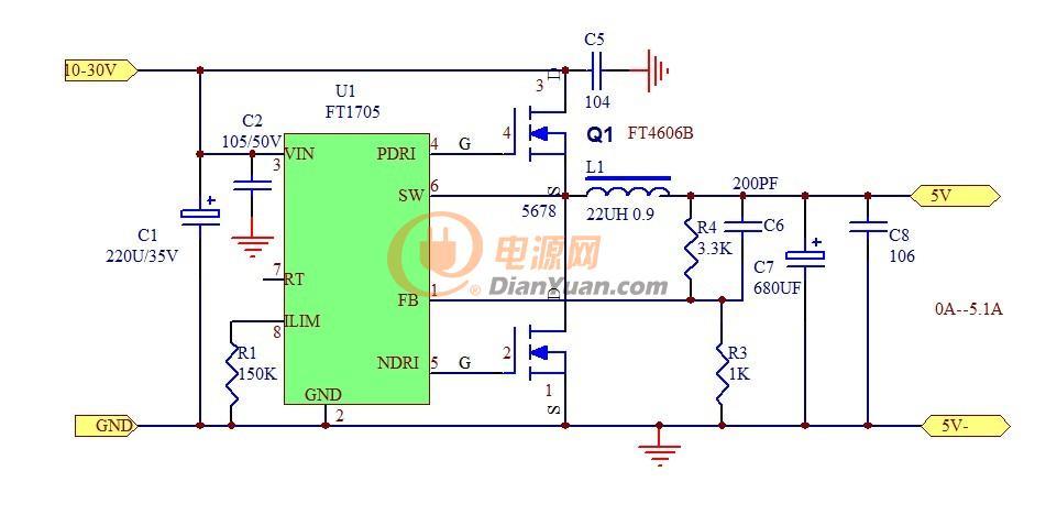 电路 电路图 电子 户型 户型图 平面图 原理图 961_468