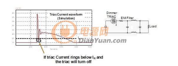 eg能量调节器的接线图