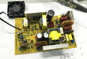 【我是工程师第二季】全手工DIY 600WLLC不对成半桥谐振变换器