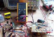 【我是工程师第二季】一种交流-交流调压、变压、稳压电源【原创】