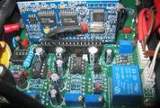 自己制作的48V工频正弦波逆变器