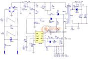 用MT7990做60W 单级PFC 24V恒压输出 效率90%