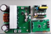 【逆变原创】降压型MPPT太阳能控制器V01.2设计资料