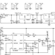电路 电路图 电子 原理图 215_215图片