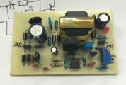 小功率QR反击变换器DIY