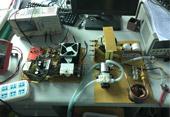 IGBT中频熔炼装置