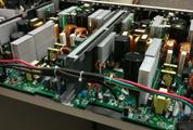 充电桩电源竞争分析