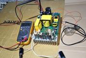 2000W大功率可调电源0-60V,0-33A