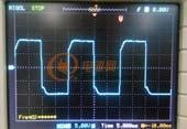 逆变电源原理测试电路