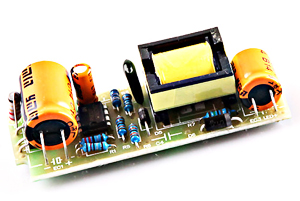 PN8327的24瓦LED电源