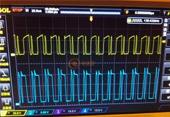 反激逆变电路波形