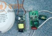 LED驱动的维修