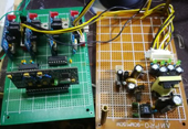 变频器驱动板