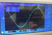 单极性逆变器零点震荡
