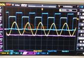 高密度LLC电源测试