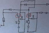 求教 PWM输出电压很小