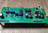 用ne555的驱动板pcb