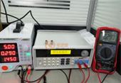 电子负载组装 测试