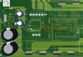 LCC谐振式无线充电系统