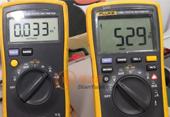 评估板电气测试