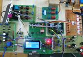汽车发电机智能控制系统