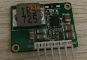 单片机控制的触摸LED灯