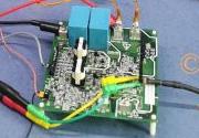 Rohm碳化硅评估板试用
