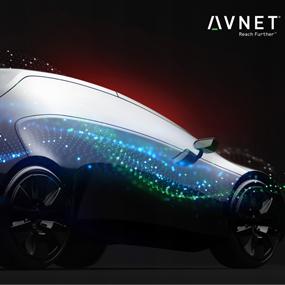 安富利-赛灵思 - 可编程逻辑:加速推进汽车应用白皮书