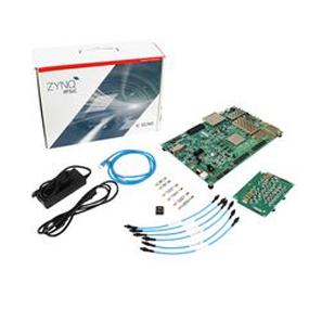 安富利- Zynq UltraScale + RFSoC ZCU111 评估套件