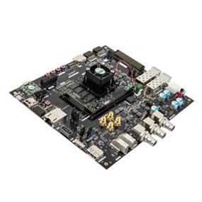 安富利 - UltraZed-EV 系统级模块入门套件