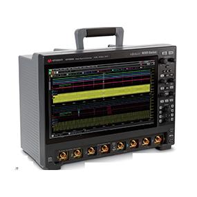 示波器-电源完整性测试