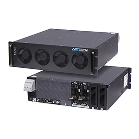 雅特生科技-可配置智能高功率系统