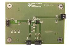 用于工业电压驱动器的来自单极 DAC 的双极 +/-10V 输出