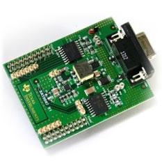 高效隔离式 CAN 和 Profibus 接口参考设计