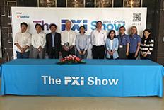 不断鸿运国际网址 Pickering携最新产品亮相PXI Show2016