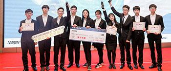 """艾睿电子""""创新杯""""大赛深圳站圆满落幕,给有梦想的学子打造完美的创新平台"""