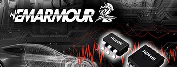 罗姆新超高EMI耐量的运算放大器问世