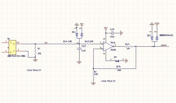 交流电流与直流电流的区别图片