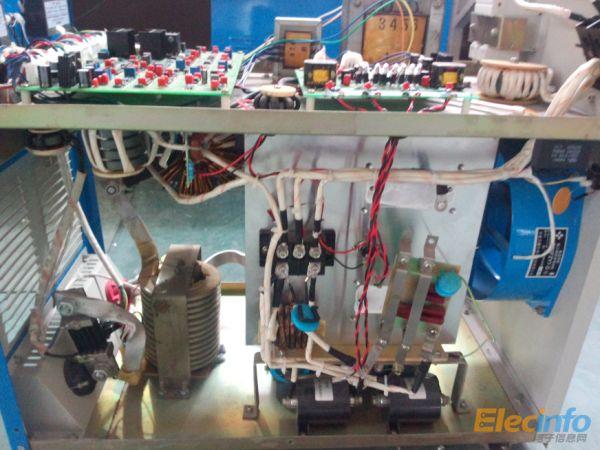奥太nbc-500气体保护焊