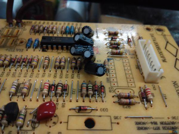 山特ups工频电源拆机改太阳能发电系统算了