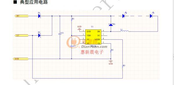 应用领域: 电动自行车灯,电动车灯,汽车灯,低压球泡灯,船舶灯