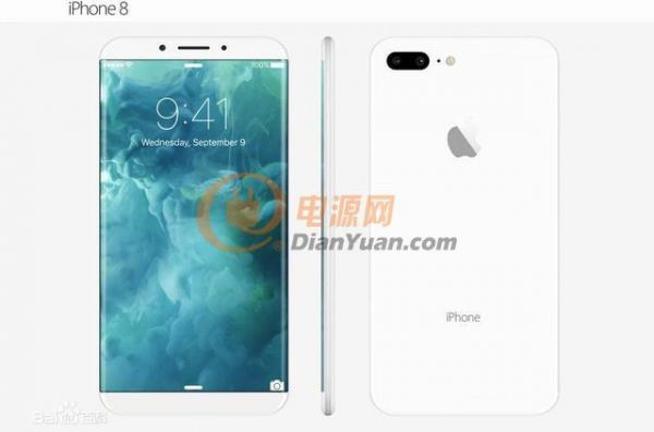 iPhone8智能连接器技术