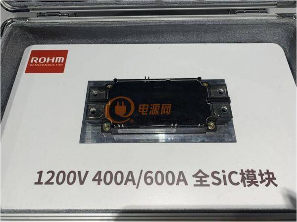 """探秘罗姆布局SiC功率器件的""""宏图大业"""""""